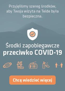 Środki zapobiegawcze przeciwko COVID-19