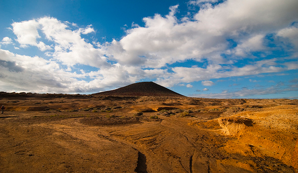 Nationalpark des Teide