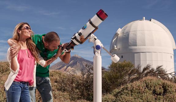 Teide Observatory Tours and Excursions