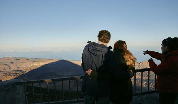 Sunset Tour na Teide