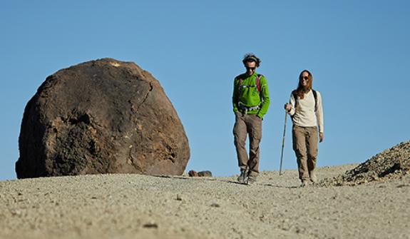 Tenerife Hiking Tours