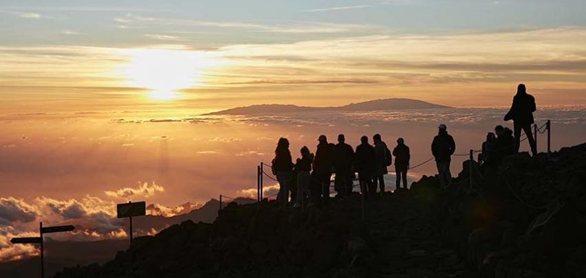 Sunset & Stars Tour: Explore Mount Teide by night | Volcano