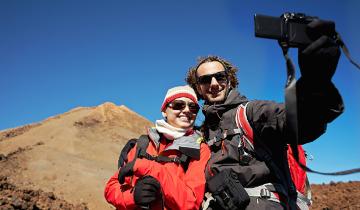 4 very practical tips if you plan to go up Mount Teide this summer
