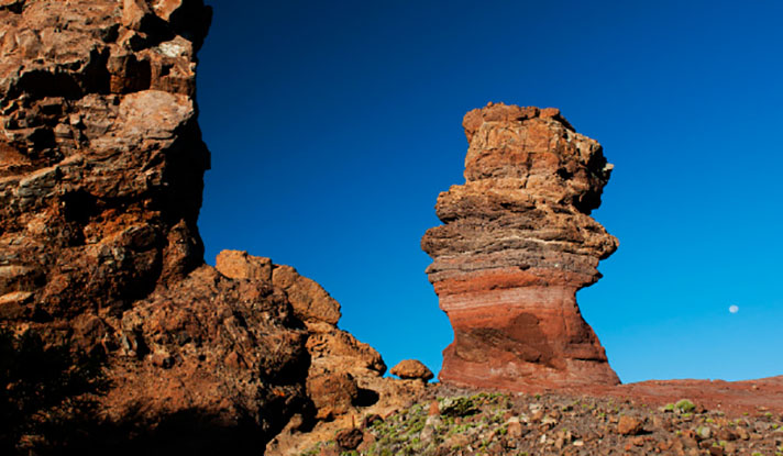 Recommendations summer Tenerife Teide