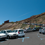 Teide Cable Car Base Station
